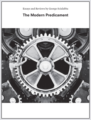 The Modern Predicament Cover