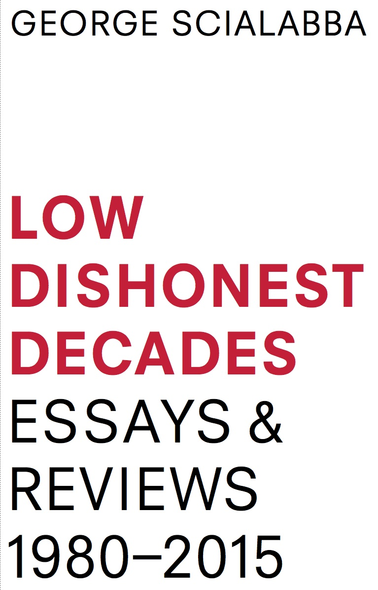 Low Dishonest Decade